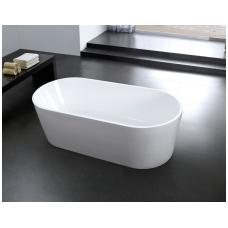 Akrilinė vonia Hedin