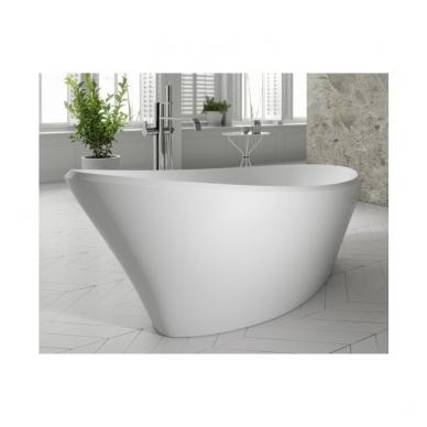 Akmens masės vonia Cara