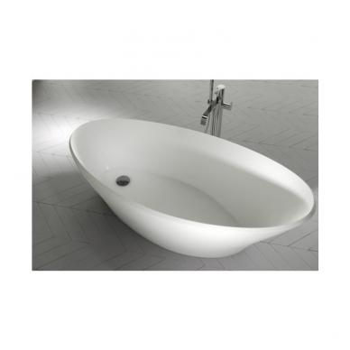 Akmens masės vonia Cara 2