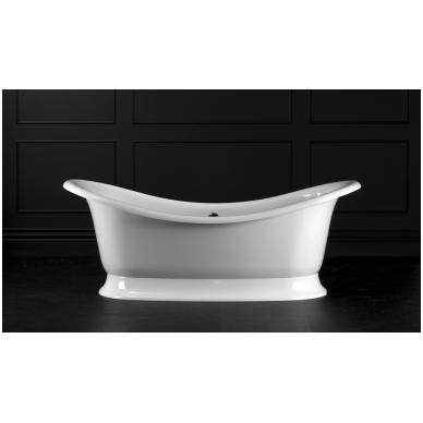 "Akmens masės vonia ""Marlborough"