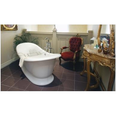 "Akmens masės vonia ""Marlborough 2"