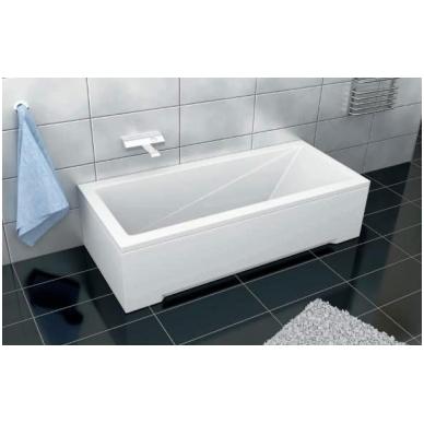 Akrilinė vonia Modern