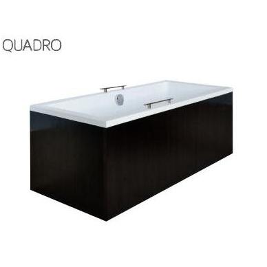 Akrilinė vonia Quadro 2
