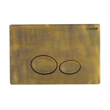 Bronziniai potinkinio klozeto rėmo GR5003 mygtukai