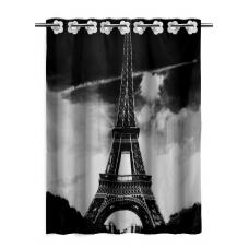 Dušo užuolaida Paris