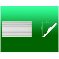 Gipsiniai kampiniai lubiniai apvadai CAS-06