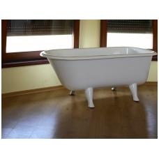 Klasikinė vonia London
