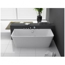 Masažinė vonia Harma ISEO 170x75x58cm