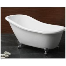 Retro, klasikinė vonia Victorian