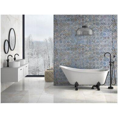 Retro, klasikinė vonia Susanna 2
