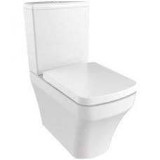 Rimless WC/BIDE  SOLO, UNIVERSAL TRAP