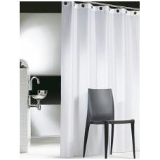 Tekstilinė dušo užuolaida DU20