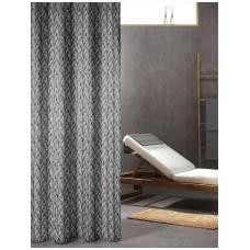 Tekstilinė, dušo užuolaida DU29