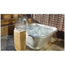 Varinė vonia Alvius