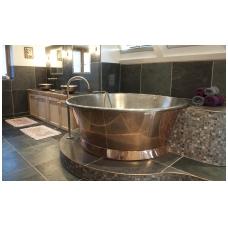 Varinė vonia Rotundus