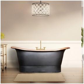 Varinė vonia Aphrodite 178 × 79 × 71 cm