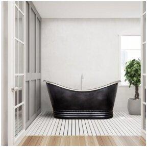 Varinė vonia Bateau Steel 167 × 81 × 78 cm
