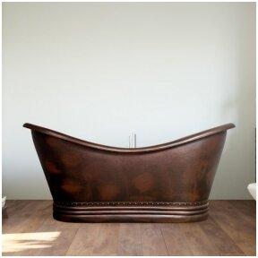Varinė vonia  Caravelt 182 × 81 × 78 cm
