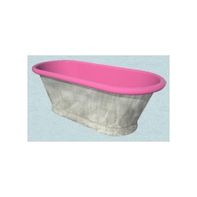 Varinė, mini vonia 3
