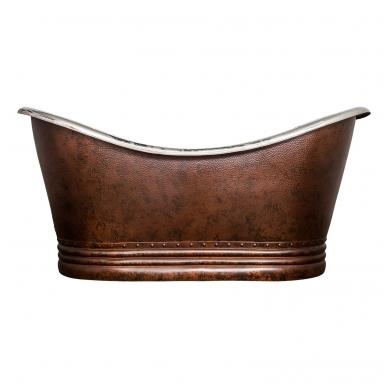 Varinė vonia Bateau Vintage 2