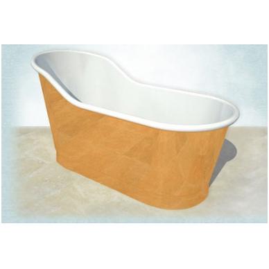 Varinė vonia Slipper 2