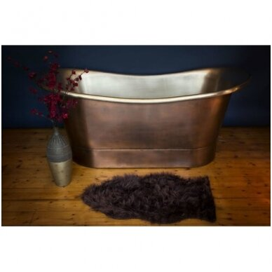 Varinės vonios užsakomos 1500mm, 1700mm, 1900mm 3