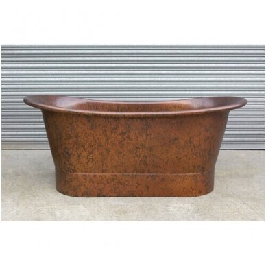 Varinės vonios užsakomos 1500mm, 1700mm, 1900mm 31