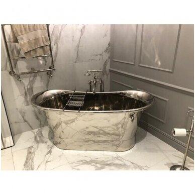 Varinės vonios užsakomos 1500mm, 1700mm, 1900mm 11