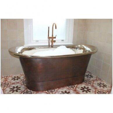 Varinės vonios užsakomos 1500mm, 1700mm, 1900mm 12