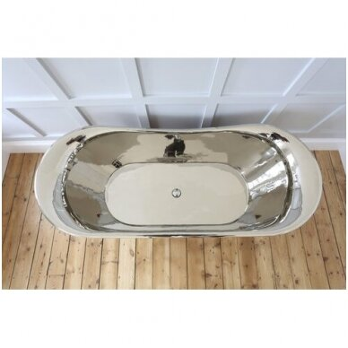 Varinės vonios užsakomos 1500mm, 1700mm, 1900mm 13
