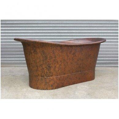 Varinės vonios užsakomos 1500mm, 1700mm, 1900mm 32