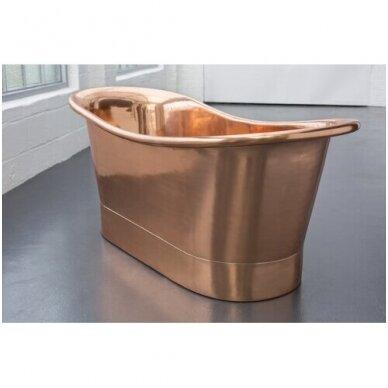 Varinės vonios užsakomos 1500mm, 1700mm, 1900mm 15