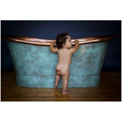 Varinės vonios užsakomos 1500mm, 1700mm, 1900mm 4