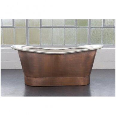 Varinės vonios užsakomos 1500mm, 1700mm, 1900mm 18