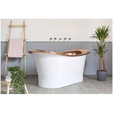 Varinės vonios užsakomos 1500mm, 1700mm, 1900mm 22