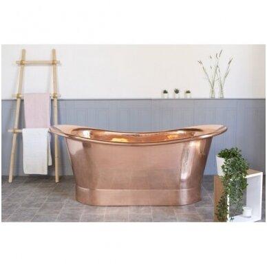 Varinės vonios užsakomos 1500mm, 1700mm, 1900mm 23