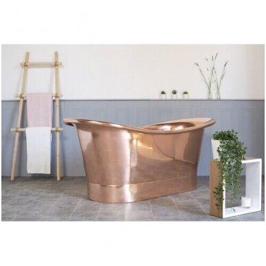 Varinės vonios užsakomos 1500mm, 1700mm, 1900mm 24