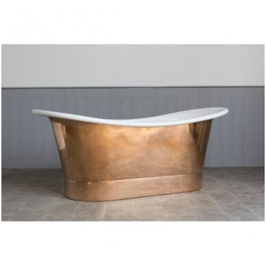 Varinės vonios užsakomos 1500mm, 1700mm, 1900mm 7