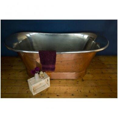 Varinės vonios užsakomos 1500mm, 1700mm, 1900mm 10