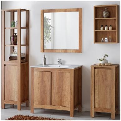 Vonios baldų komplektas Classic