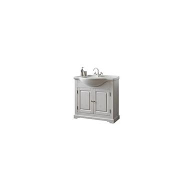 Vonios baldų komplektas Romantic 2