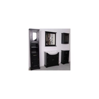 Vonios baldų komplektas Romantic 6