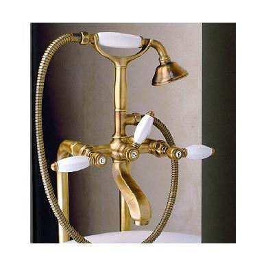 Vonios maišytuvas Monterosa 4