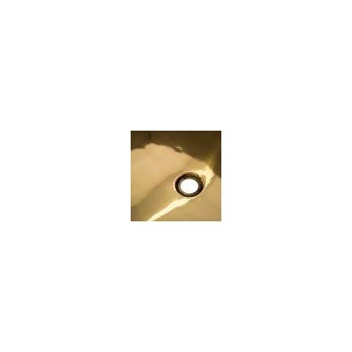 Žalvarinė vonia Thalia 172 × 70 × 72 cm 5